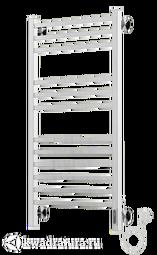 Полотенцесушитель электрический Terminus Ватикан П12 50*100 (под скрытую проводку)