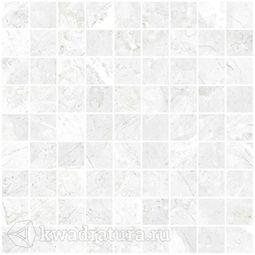 Декор для настенной плитки Cersanit Dallas мозаика серый 30*30 см