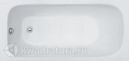 Чугунная ванна Goldman Classic 150*70 с ножками