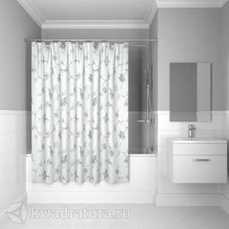 Шторка для ванной комнаты IDDIS Basic 200*200 см SCID132P