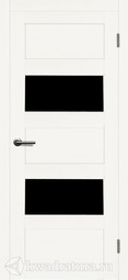 Межкомнатная дверь Матадор Деметра белое дерево