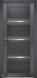 Межкомнатная дверь Матадор Диана серый дуб