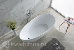 Каменная ванна Aqua de Marco Калипсо 168*80