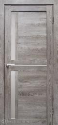 Дверь межкомнатная Дубрава Foret Light Медиана дуб дымчатый СТ матовое