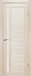 Дверь межкомнатная Дубрава Foret Вертикаль лиственница СТ матовое