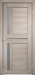 Межкомнатная дверь Велдорис Duplex 3 капучино