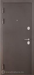 Дверь входная металлическая Форт 81