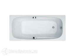 Чугунная ванна Aqua de Marco Astra 180*85
