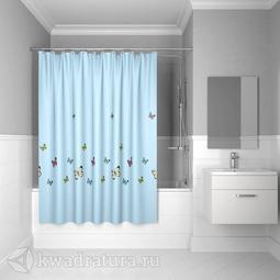 Шторка для ванной комнаты IDDIS Basic 200*200 см SCID031P