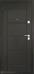 Дверь входная металлическая Форпост 78
