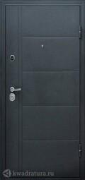 Дверь входная металлическая Форпост Эверест Беленый дуб