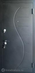 Дверь входная металлическая Форт 31