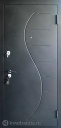 Дверь входная металлическая Форт 32