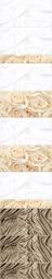 Стеновая панель ПВХ Оранда Шёлковые розы