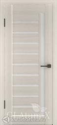 Межкомнатная дверь GreenLine Atum X-11 беленый дуб