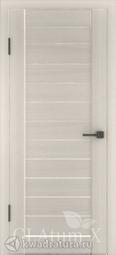 Межкомнатная дверь GreenLine Atum X-6 беленый дуб