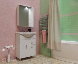 Комплект мебели Milano Глория 60
