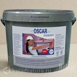 """Клей грунт-основа """"Oscar"""" для стеклообоев пигментированный арт.GOs10gr"""