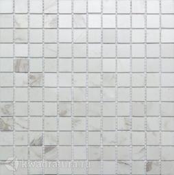 Мозаика K-733 камень полированный 305*305 мм