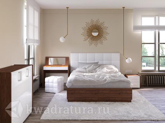 Спальня Mobi Камея