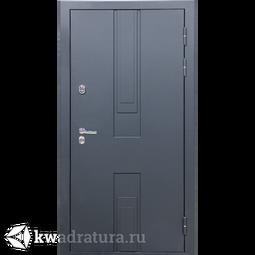 Дверь входная металлическая Алмаз Цефей Термо