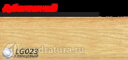 Плинтус Line Plast Дуб Античный L023