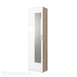 Шкаф Mobi Лайн для одежды 08.122