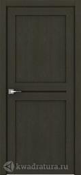 Межкомнатная дверь Дверной вопрос Life ПДГ 2109 Велюр Шоко