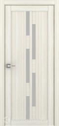 Межкомнатная дверь Дверной вопрос Life ПДО 2198 Велюр Капучино