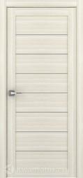 Межкомнатная дверь Дверной вопрос Life ПДО 2125 Велюр Капучино
