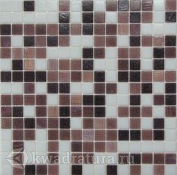 Мозаика Lavander (на сетке) 327*327 мм