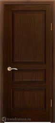 Межкомнатная дверь Океан Марсель Ясень винтаж глухое