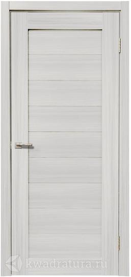 Дверь межкомнатная Дера 634 сандал белый глухое