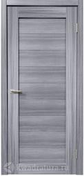 Дверь межкомнатная Дера Мастер 634 Сандал серый