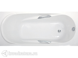 Акриловая ванна 1Marka Medea 150*70