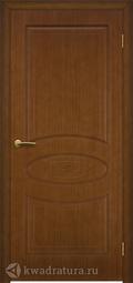 Межкомнатная дверь Матадор Миракс ДГ античный орех