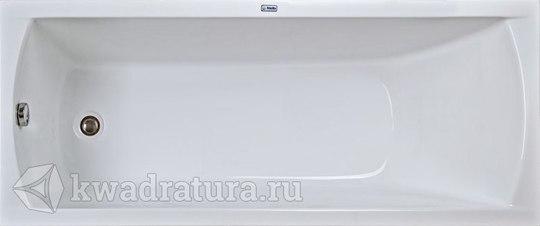 Акриловая ванна MarkaONE Modern 160*70