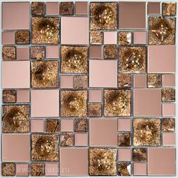 Мозаика MS-624 300*300 мм