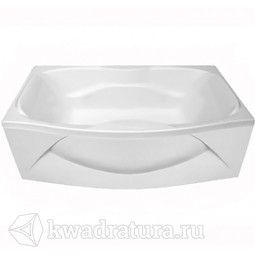 "Акриловая ванна Triton ""Оскар"" 189*115"