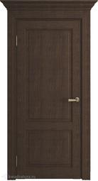 Межкомнатная дверь Дверной вопрос Персея ПДГ 40003 Дуб Французский