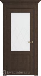 Межкомнатная дверь Дверной вопрос Персея ПДО 40004 Дуб Французский