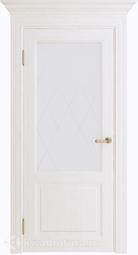 Межкомнатная дверь Дверной вопрос Персея ПДО 40004 Дуб Жемчужный