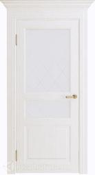 Межкомнатная дверь Дверной вопрос Азалия ПДО 40006 Дуб Жемчужный
