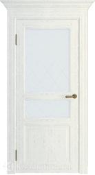 Межкомнатная дверь Дверной вопрос Азалия ПДО 40006 Ясень Перламутр