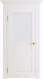 Межкомнатная дверь Дверной вопрос Азалия ПДО 40007 Дуб Жемчужный