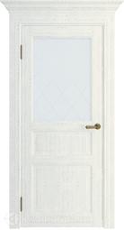 Межкомнатная дверь Дверной вопрос Азалия ПДО 40007 Ясень Перламутр