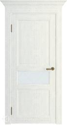 Межкомнатная дверь Дверной вопрос Азалия ПДО 40008 Ясень Перламутр