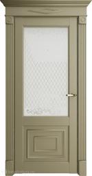 Межкомнатная дверь Дверной вопрос Фелиция ПДО 62002 Серена каменный