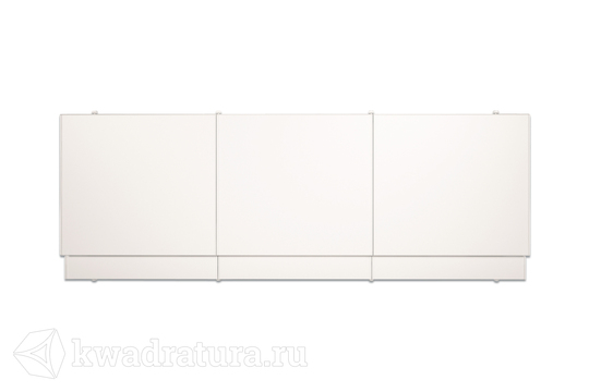 Экран под ванну Метакам с выдвижным ящиком 150 см