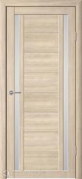 Межкомнатная дверь ALBERO (Фрегат) Рига Лиственница Мокко